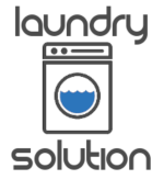 logo laundry software
